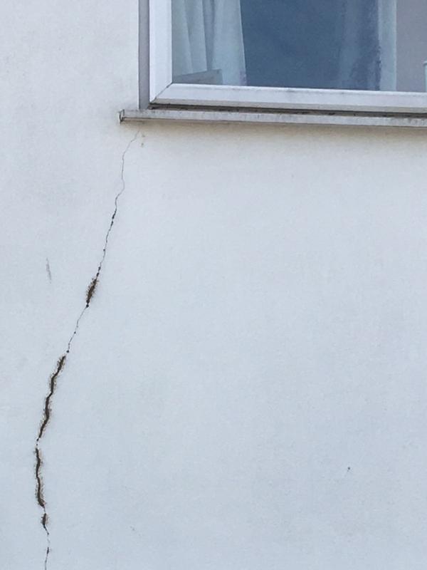 Image 24 - Crack repair