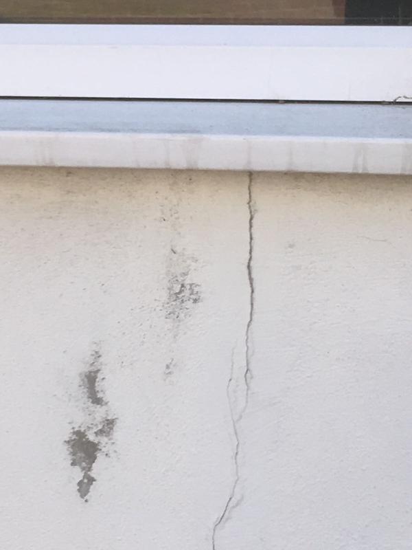 Image 27 - Crack repair