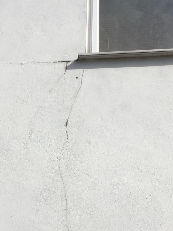 Image 29 - Crack repair