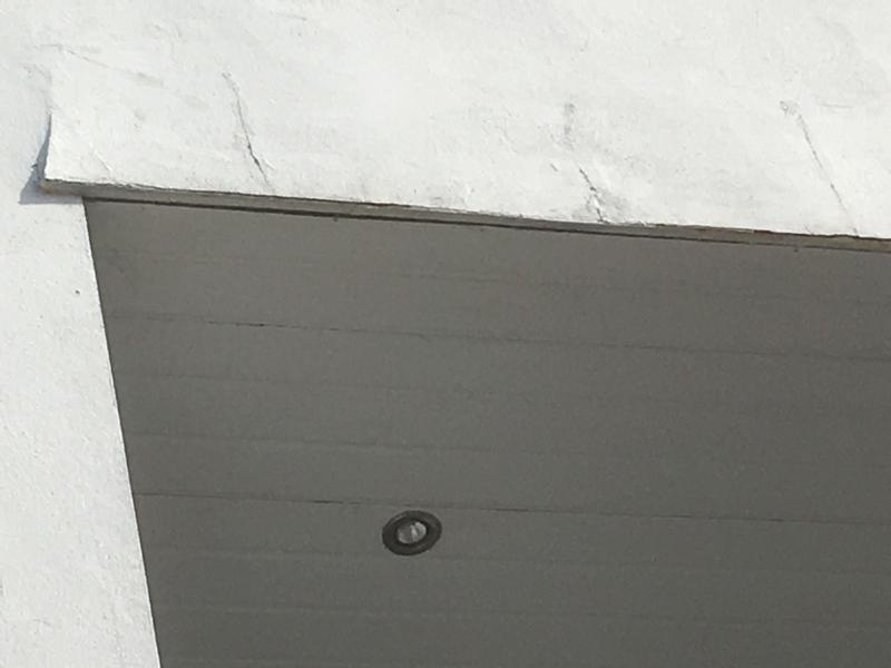 Image 31 - Crack repair