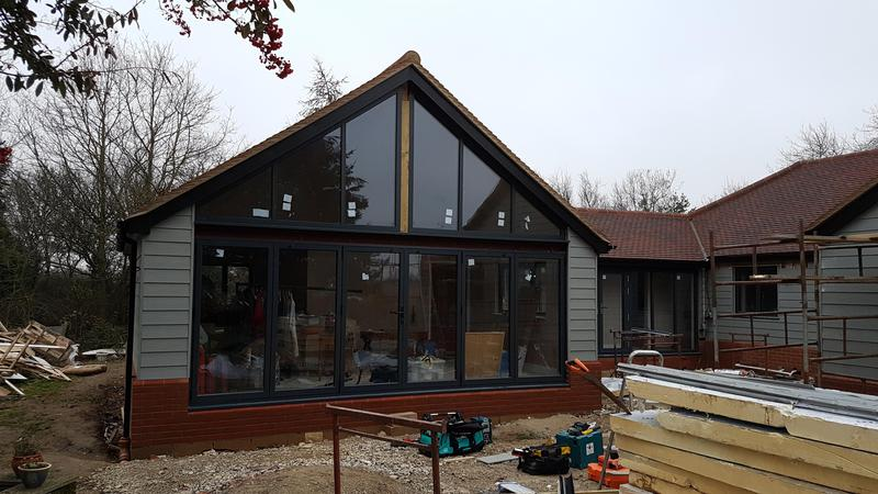Image 2 - Renovation with Front & Rear Extension