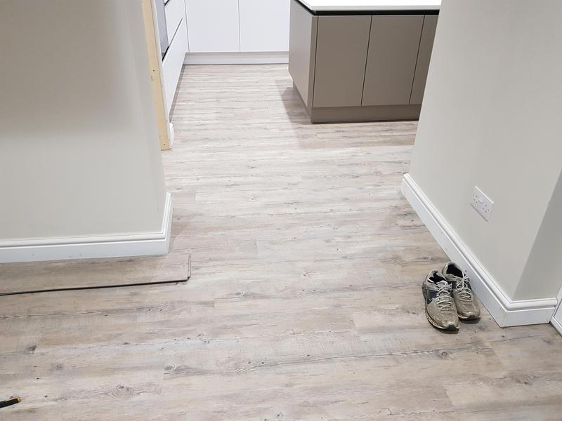 Image 35 - Karndean Van Gogh LVT - Supplied and fitted in Guildford