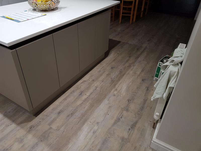 Image 36 - Karndean Van Gogh LVT - Supplied and fitted in Guildford