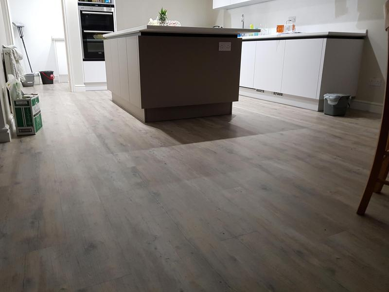 Image 37 - Karndean Van Gogh LVT - Supplied and fitted in Guildford