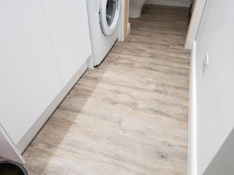 Image 38 - Karndean Van Gogh LVT - Supplied and fitted in Guildford