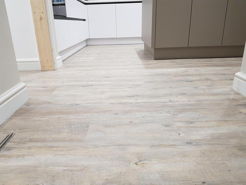 Image 40 - Karndean Van Gogh LVT - Supplied and fitted in Guildford