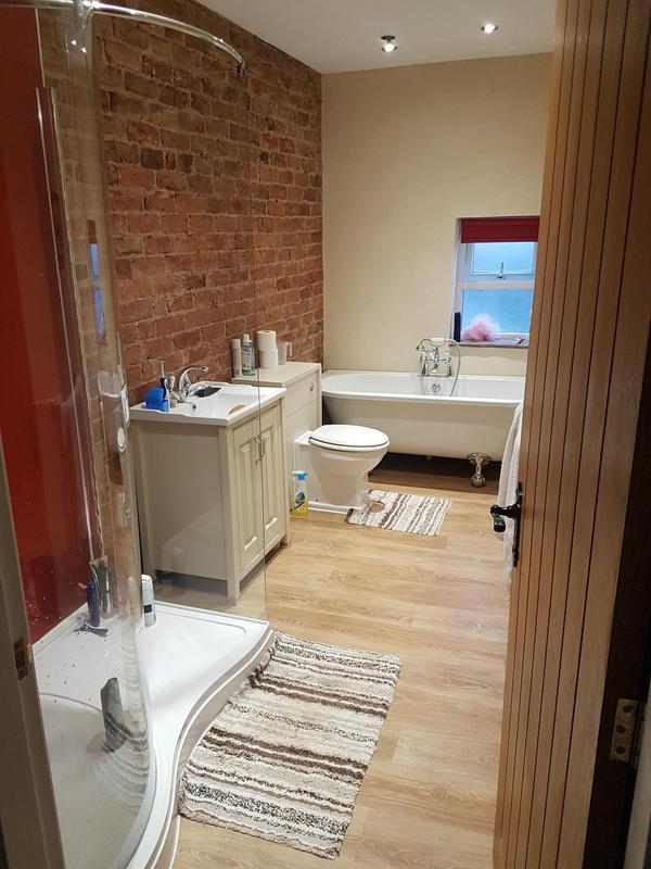 Image 28 - Bathroom Refurb