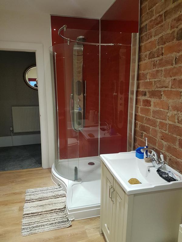 Image 29 - Bathroom Refurb