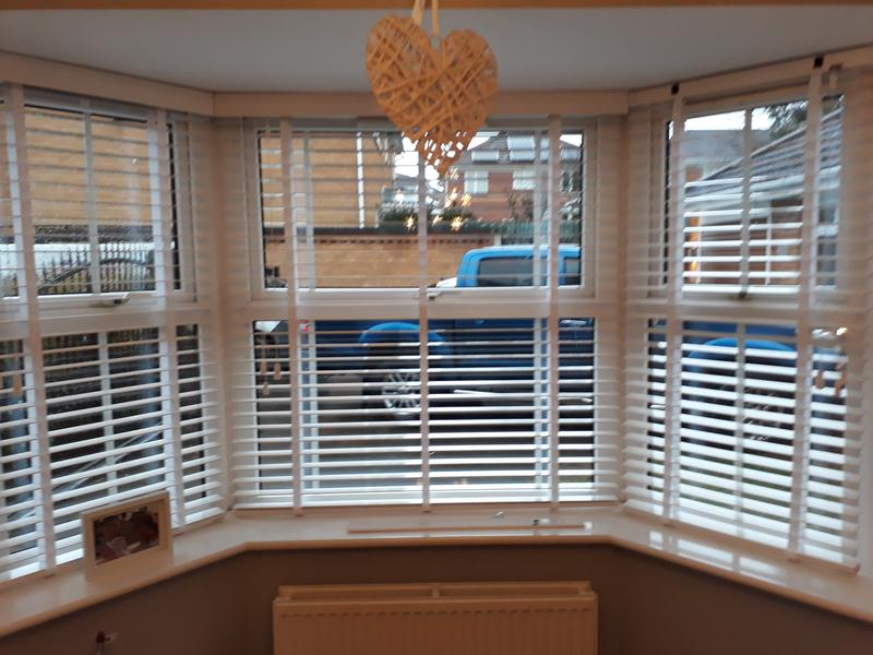 Image 7 - bay window on a new house