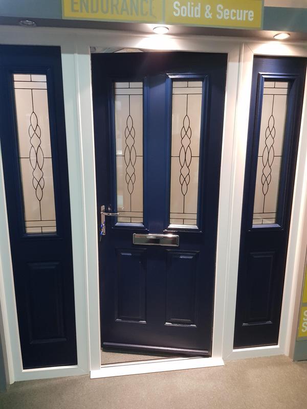 Image 164 - Composite Doors