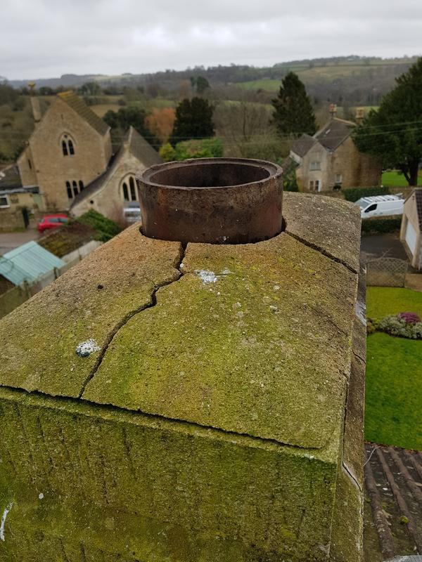 Roofers Amp Roofing In Stroud Gl5 2ad Wdv Property