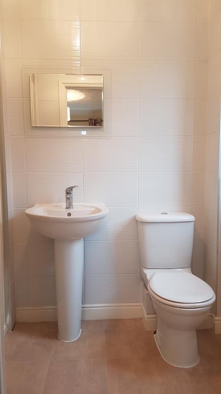 Image 8 - Full bathroom retile AFTER