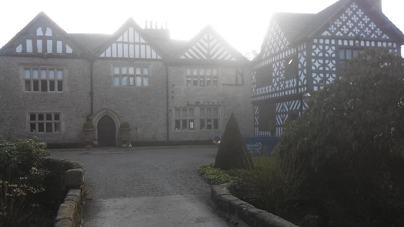 Image 35 - Chorley Old Hall, Freestand Loft Conversion Feb-2018