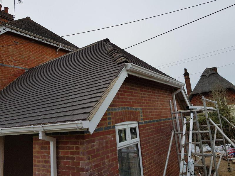 Image 16 - Double hipped roof