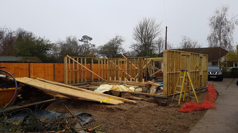 Image 9 - Timber Frame New Build