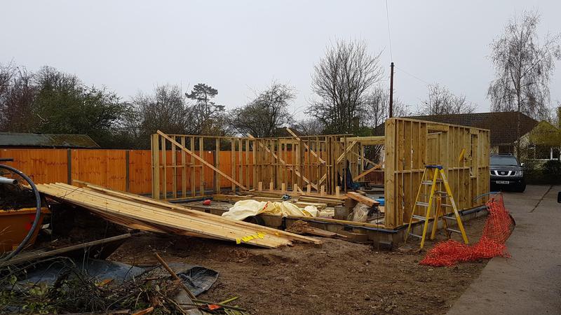 Image 8 - Timber Frame New Build