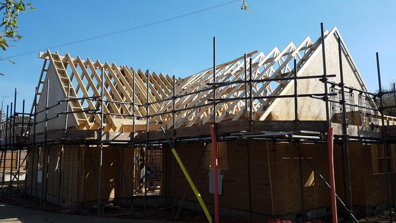 Image 8 - Timber Frame New Build