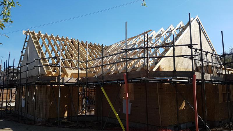 Image 7 - Timber Frame New Build
