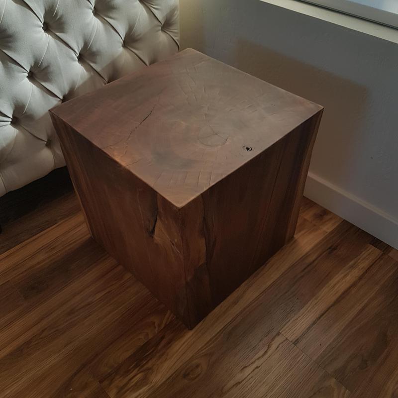 Image 12 - Bespoke Coffe Table