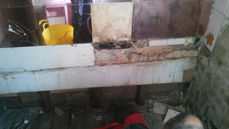 Image 2 - Bathroom Renovation - June - 2018