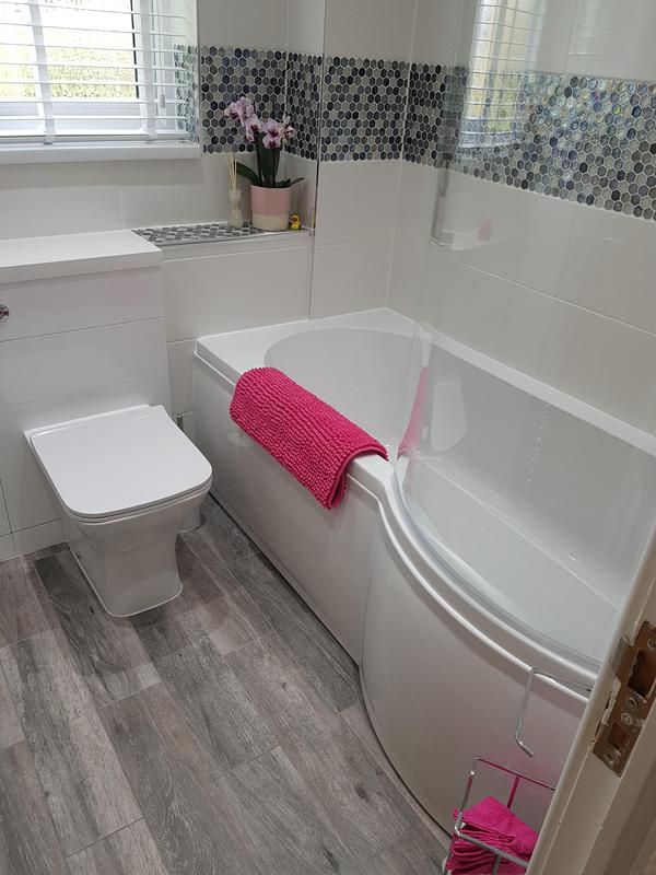 Image 12 - Beautiful bathroom refurb