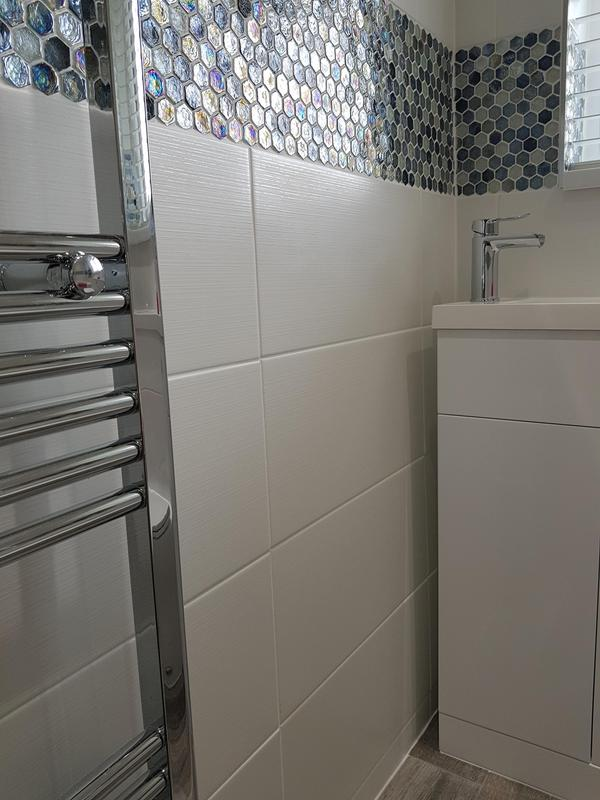 Image 9 - Beautiful bathroom refurb