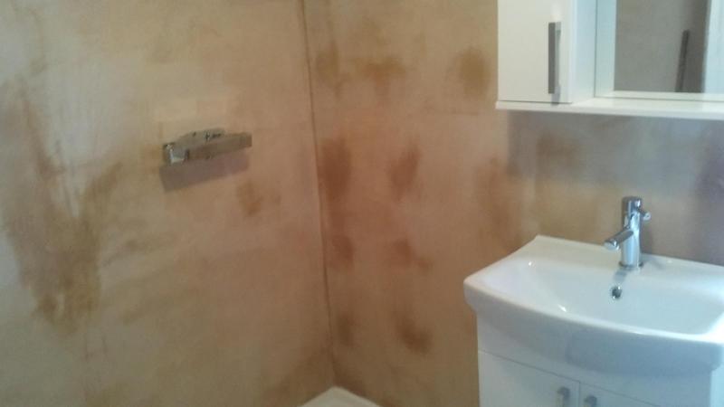 Image 9 - Bathroom Renovation - June - 2018
