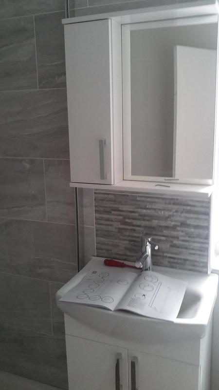 Image 11 - Bathroom Renovation - June - 2018
