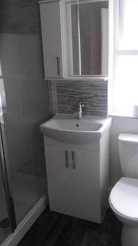 Image 12 - Bathroom Renovation - June - 2018