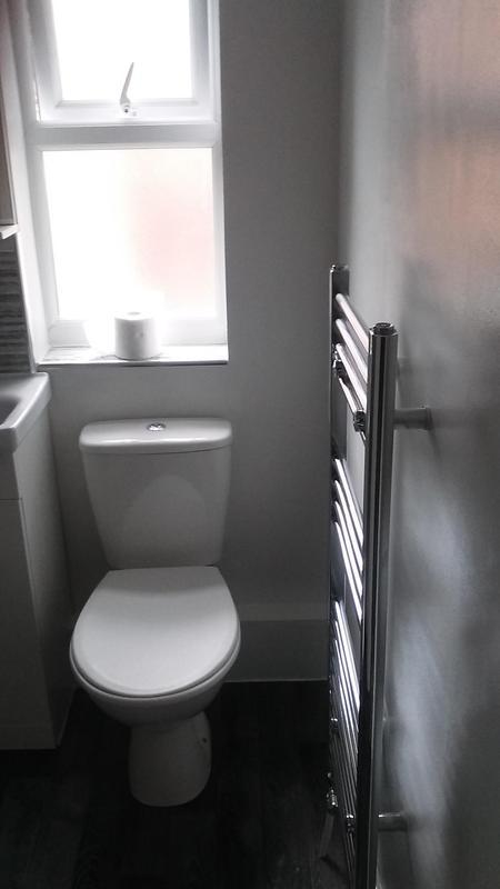 Image 13 - Bathroom Renovation - June - 2018