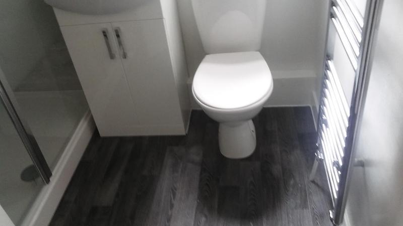 Image 14 - Bathroom Renovation - June - 2018