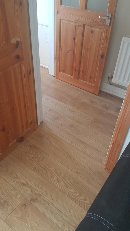 Image 1 - new floor