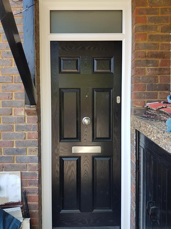 Image 172 - UPVC Doors