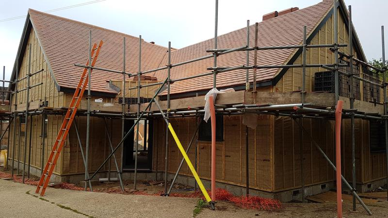 Image 7 - Timber Frame New Build