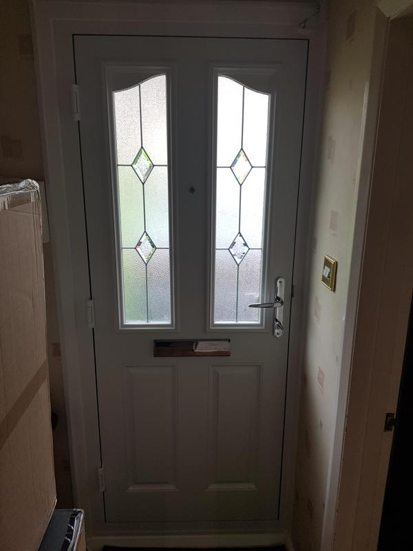 Image 174 - UPVC Doors