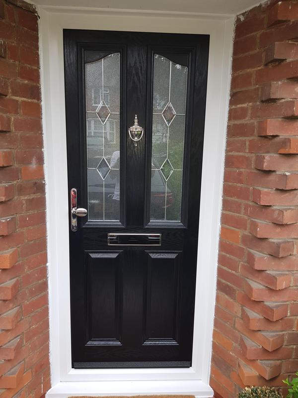 Image 176 - UPVC Doors