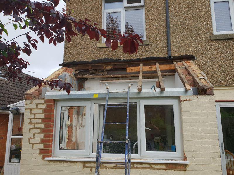 Image 17 - Strip roof