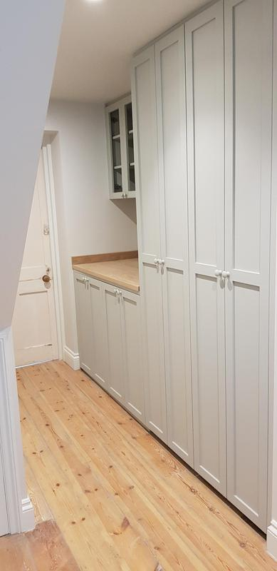 Image 29 - New built in cupboards/wardrobes