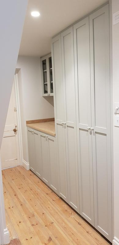 Image 30 - New built in cupboards/wardrobes