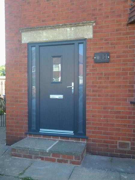 Image 78 - Composite Door