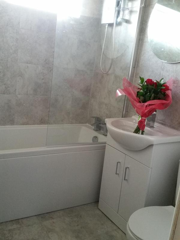 Image 19 - We do bathrooms too!