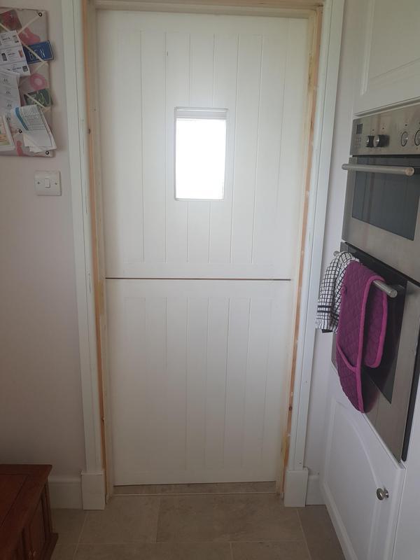 Image 22 - Stable door