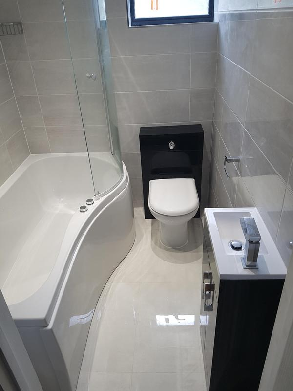 Image 5 - New bathroom in harrow