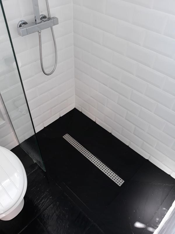 Image 2 - New wet room. Small room built and adapted