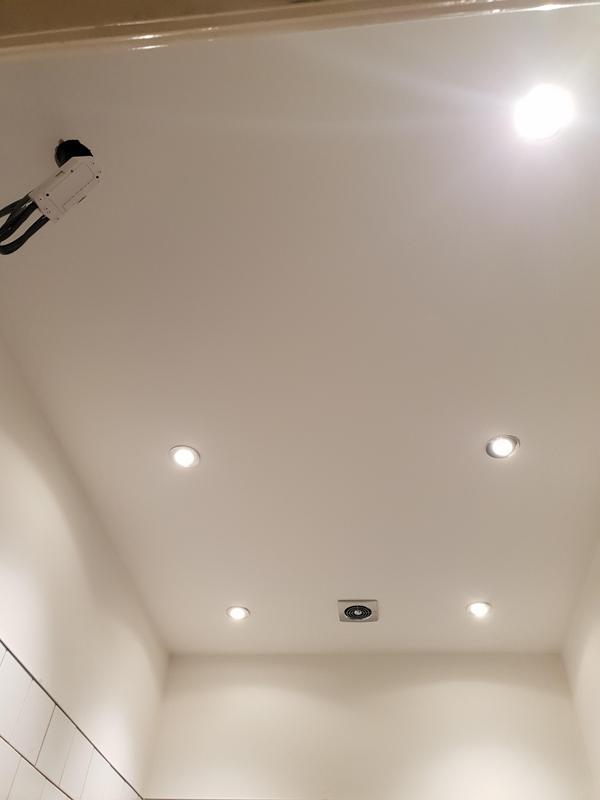 Image 9 - Bathroom Spot lights added