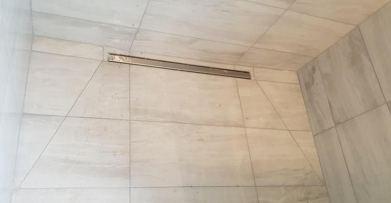 Image 16 - EXAMPLE OF A LINEAR WET ROOM DRAIN