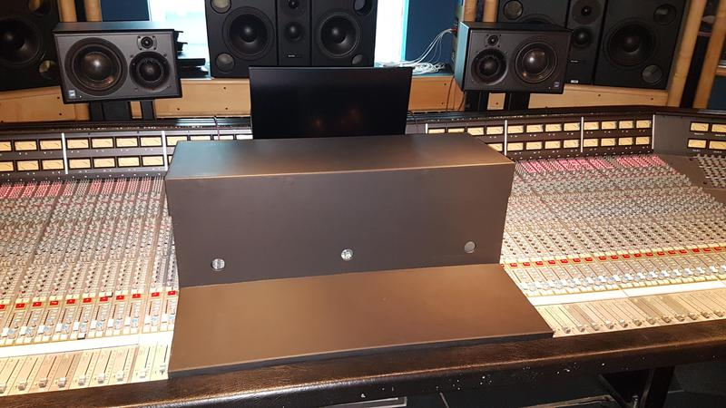 Image 19 - Mixing desk tray add on, Price studios