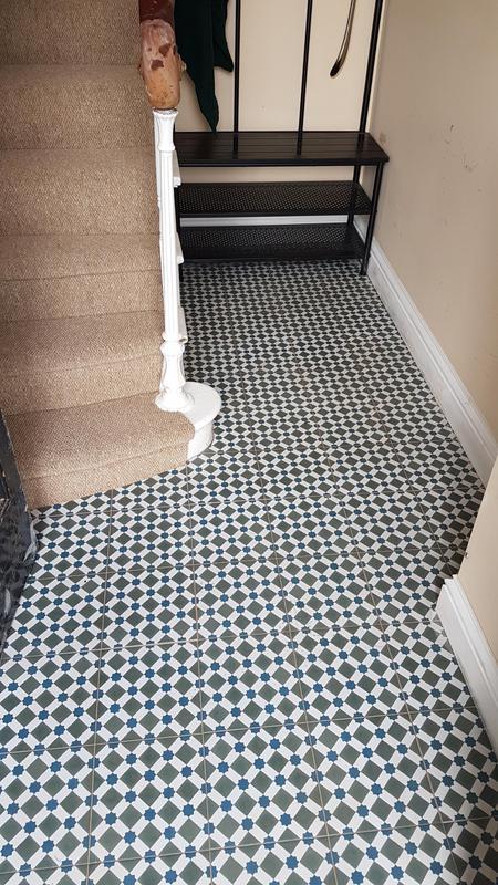 Image 21 - Mosaic tiles
