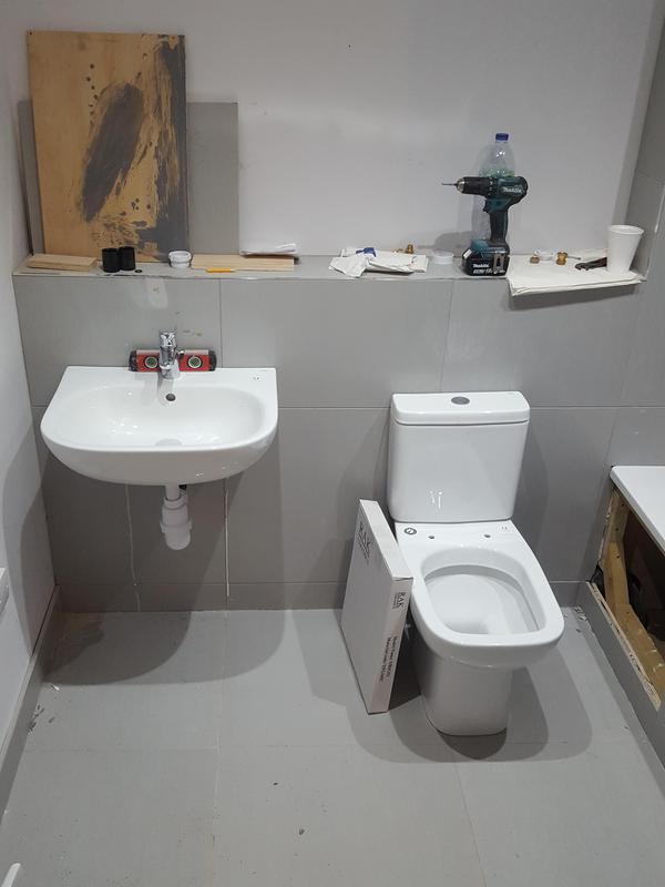 Image 13 - New bathroom suite
