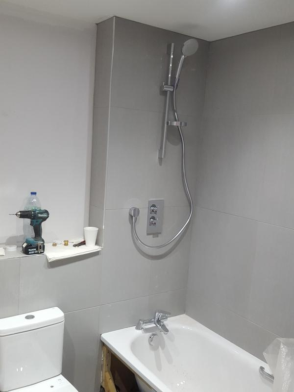 Image 15 - New Bathroom Suite